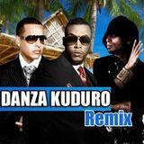 Don Omar feat. Lucenzo - Danza Kuduro (Selecta Remix)