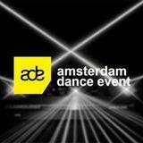 Franklin De Costa @ KopjeK ADE Showcase - Club8 Amsterdam (19-10-2012)