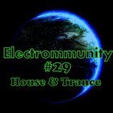 Dj Luxe's Electrommunity 29 Autumn's feedback 1 by Luxe