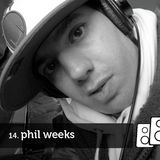 Soundwall Podcast 14 : Phil Weeks