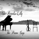 The Piano Guys BY ChicParadiseLilly