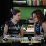 Gossip Girl 6.06 Podcast - Between Love and a Waste of Time