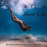 Beach Life by MNL