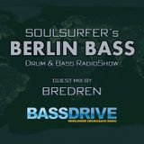 Berlin Bass 025 - Guest Mix by BREDREN