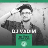 DJ Vadim - 90s rudeboy dancehall mixtape
