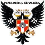 PENGUINATUS ILLMACULUS [2018-3AG]