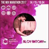 The Mix Marathon 2017 - SINGLE UPLOADS - ALOY ANTONY (in)