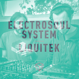Electrosoul System & Liquitek Guestmix / Shadowbox @ Radio 1 24/05/2015