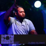 Drum and Bass India Dubplate #002 - Jubin Sunny
