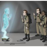 He's going, going, he's Egon! The Harold Ramis episode.