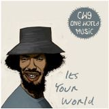 One World Music Vol 3 - Its Your World