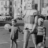 Jadi jednog Robota
