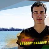 #TFEC2014 - GREGORY BARANOV (Canada)