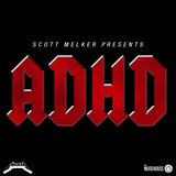 ADHD Episode 5 w/ DJ Wonder