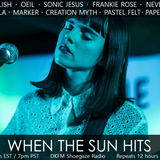 When The Sun Hits #81 on DKFM