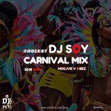 Carnival Mix 2018 (Soca)