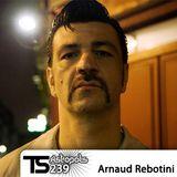 Tsugi Podcast 239 x Astropolis #18 : Arnaud Rebotini