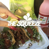 The Squeeze - Episode 014