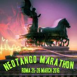 Deep night set @ Roma Neotango Marathon 2016. March 25-28