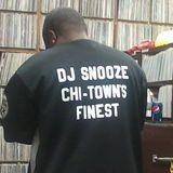 DJ Snooze Presents Afternoon Snooz'ology @ Gottahavehouseradio