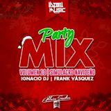 Cumbia Party Mix Vol.10 By Ignacio Dj Ft. Frank Vasquez