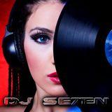 DJ Se7en - Mix The Planet Vol.23 (#TranceVision)