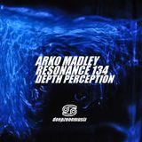 Arko Madley - Resonance 134 (2018-12-01)
