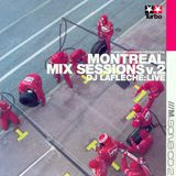 DJ Lafleche ‎– Montreal Mix Sessions Vol. 2 [1998]