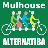 Festival Alternatiba Mulhouse 2016 ! Reportage (3/5) avec Aurélie Meyer et Mathias Steinlen