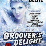 Groover's Delight January 2014 - set 6 - Turntable Wizards aka Veritas vs Delicz