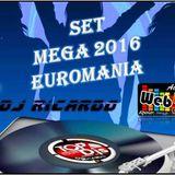 o melhor do euro beat 2016