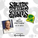 Sounds of the 60's - Brian Matthew - 12-3-2011