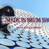 Made in Brum-With The Paper Buoys