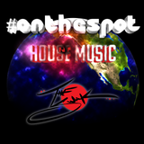 #onTheSpot House Set with dj swak on 10/09/17