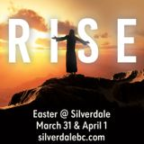 Rise - Rise Above Your Unbelief