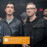 Mushpost Radio w/ James Cook & Special Guest DJ Kodo on @WAXXFM 06.18.19