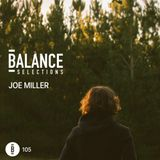 Joe Miller - Balance Selections 105