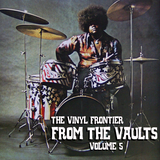 From The Vaults Vol 5 | The Vinyl Frontier | Eastside Radio