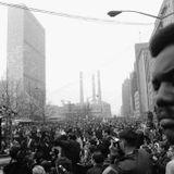 1/4/2018 - Μάρτιν Λούθερ Κινγκ: ένα όνειρο που δεν σβήνει