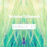 Cosmix 21 - Nicholas Littlemore