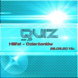 DJ Quiz _ HiLife Dzierżoniów_2015.09.26