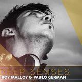 Pablo German @ Deep Senses guest mix - Insomnia FM