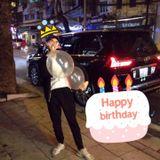 ✪ [VINAHEY] tập 1 &  HAPPY BIRTHDAY MR.VŨ ✪