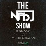 The NPDJ Show 035