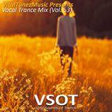 ♫ Emotional Vocal Trance Mix l Summer 2016 (Vol. 53) ♫