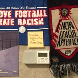 ODDS n EVENS NON LEAGUE Chat & Tunes ft Non League USA & Atherton Colls - Michael Clegg