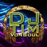 Dj TimVonSoul Spring Mix 2015