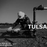 DJ Rexx Arkana - Tulsa