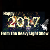 Heavy Light Show 12/31/16