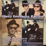 ✇✇♪ Blues Brothers Special!! ☻[+MC] #BANANAPPLE (2016)
